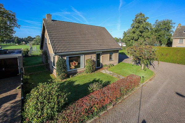 Property photo - Reesstraat 2, 8326CK Sint Jansklooster