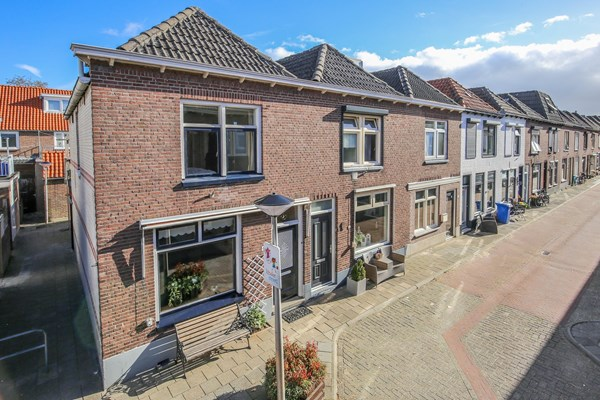 Property photo - Klaas Benninkstraat 43, 8281ZW Genemuiden