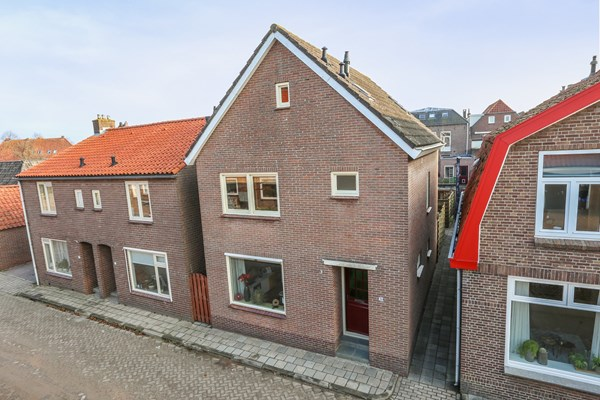 Property photo - Justitie Bastion 21, 8061GA Hasselt