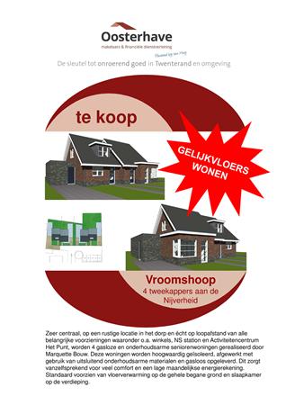 Brochure preview - VERKOOPBROCHURE 4 WONINGEN NIJVERHEID  -  Compatibiliteitsmodus.pdf