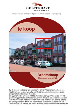 Brochure preview - Brochure Hammerstraat 51.pdf