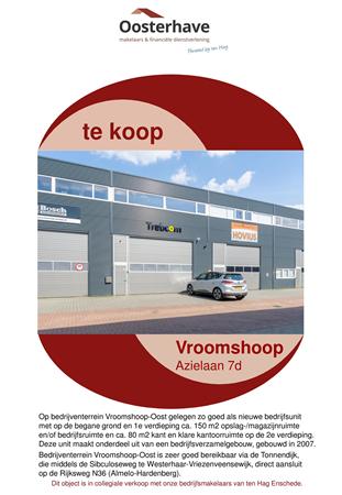 Brochure preview - VERKOOPBROCHURE AZIELAAN 7D VROOMSHOOP.pdf