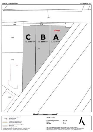 Floorplan - Geuzendijk, 6021 PV Budel