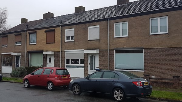 Te huur: Boerhaavestraat 9, 6412 VJ Heerlen