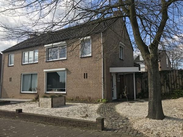 Te koop: Weustenraedtstraat, 6431 GT Hoensbroek