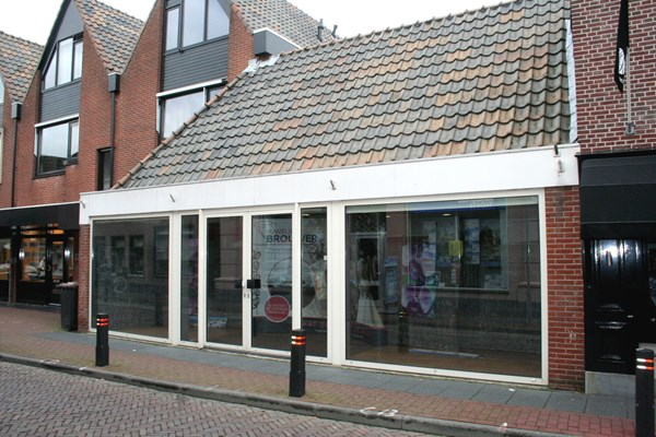 Property photo - Langestraat 13a, 8281AE Genemuiden