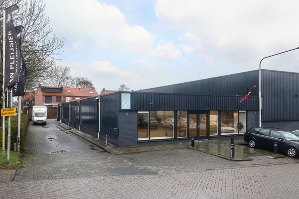 Property photo - Klaas Fuitestraat 48, 8281BZ Genemuiden