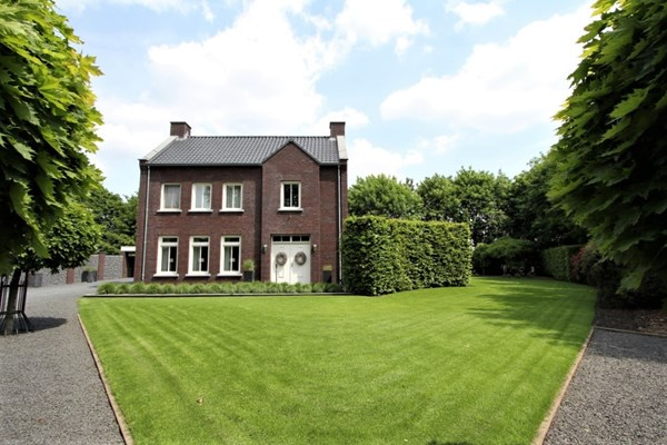 Property photo - Wouterstraat 52, 5966PR America