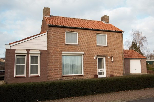 Property photo - Grootdorp 20, 5815AD Merselo