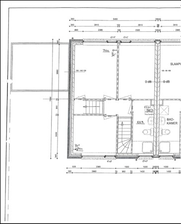 Floorplan - Balisboom 11, 5715 BZ Lierop