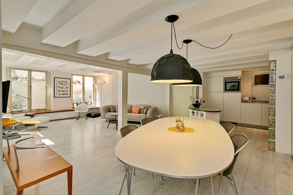 For rent: Prinsengracht 203B hs, 1015 DT Amsterdam
