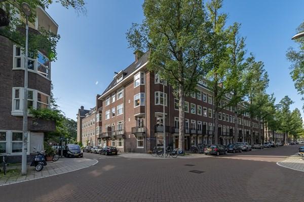 Te koop: Raphaëlstraat 22H, 1077 PV Amsterdam