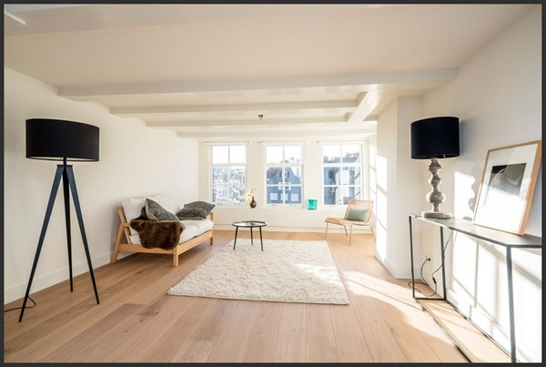 For rent: Prinsengracht 625-2, 1016 HV Amsterdam