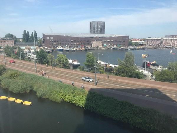 For rent: Oostelijke Handelskade 1095, 1019 DN Amsterdam