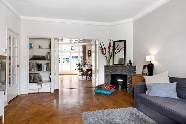 For sale: Rubensstraat 50A, 1077 MT Amsterdam