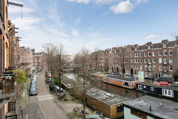 For rent: Da Costakade 60II, 1053 WN Amsterdam