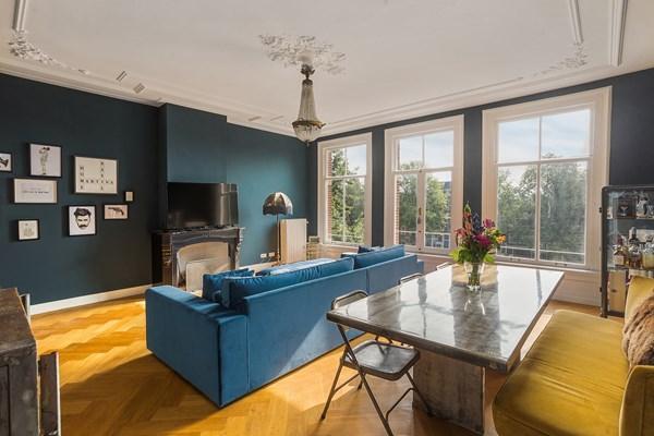 For rent: Binnenkant 20D, 1011 BH Amsterdam