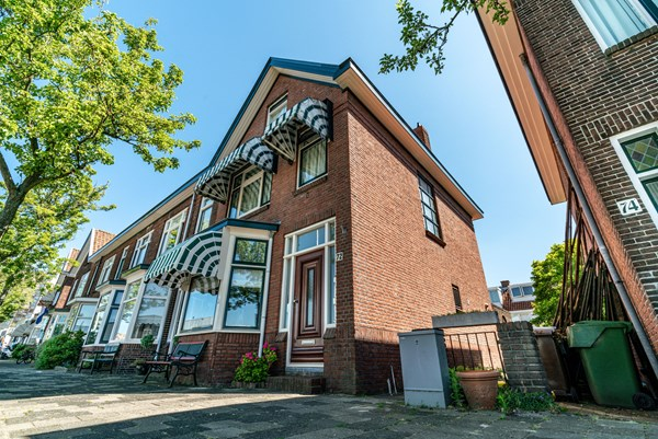 For sale: Zoeterwoudseweg 72, 2321 GP Leiden