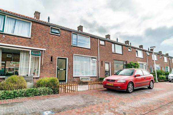 For sale: van Ruysdaelstraat 8, 2391 CW Hazerswoude-Dorp