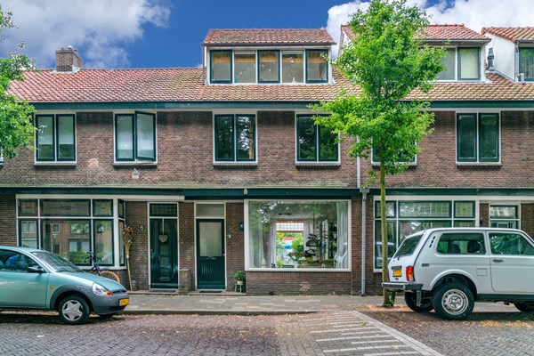 For sale: Eikenlaan 7, 2351 NT Leiderdorp