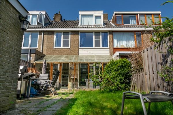 For sale: Kleigaarde 2, 2352 ST Leiderdorp