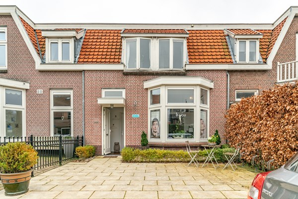 For sale: Hoogmadeseweg 4, 2351 CS Leiderdorp