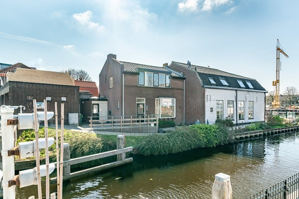 For sale: Hoofdstraat 210, 2351 AS Leiderdorp