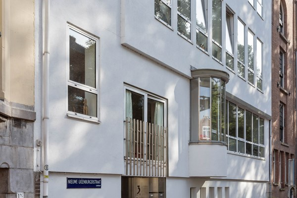 Te koop: Nieuwe Uilenburgerstraat 3c, 1011 LM Amsterdam