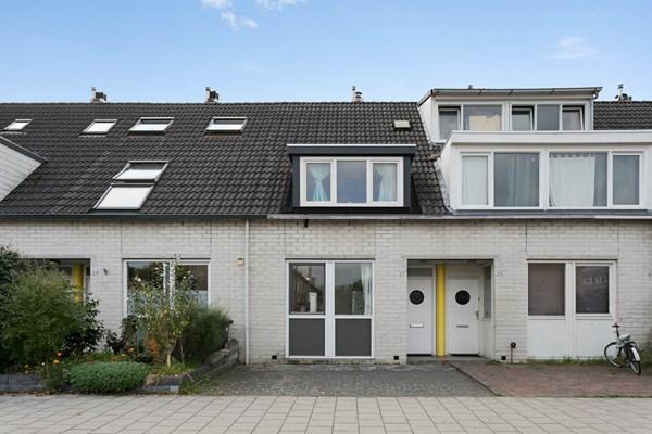 Te koop: Lambert Rimastraat 57, 1106 ZS Amsterdam