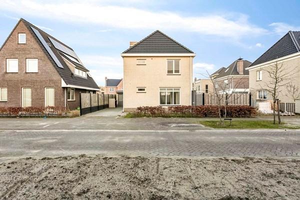 Te koop: Juventastraat 7, 1363 ZR Almere