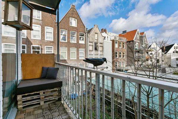Te koop: Eerste Goudsbloemdwarsstraat 9-2, 1015 JV Amsterdam