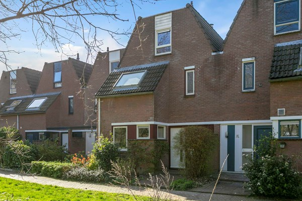 Te koop: Groenhof 67, 1352 AE Almere