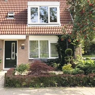 Venloweg 6, Almere