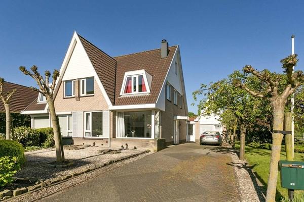 Bilderdijkstraat 26, Leeuwarden