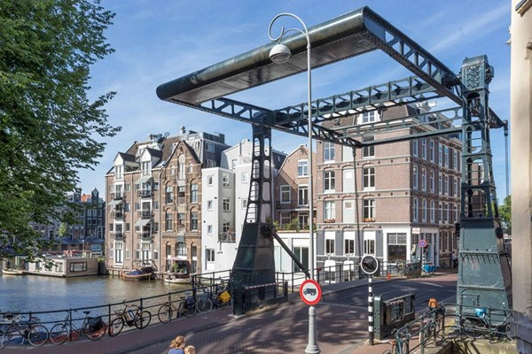 Nieuwe Uilenburgerstraat 3-c, Amsterdam