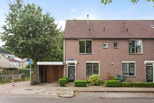 Radenlaan 19, Zwolle