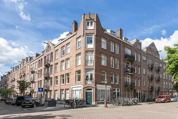 Transvaalstraat 48-3, Amsterdam
