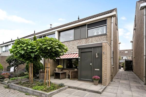 Tsjibbe Geertswei 56, Leeuwarden