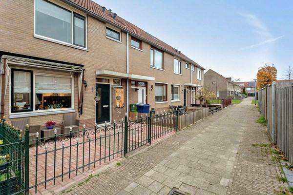 Schotelmospad 26, Almere