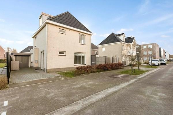 Juventastraat 7, Almere