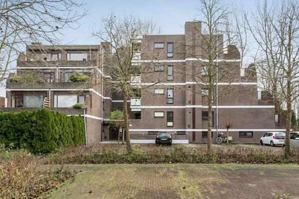 Groenhof 166, Almere
