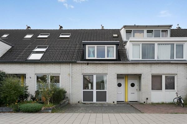 Lambert Rimastraat 57, Amsterdam