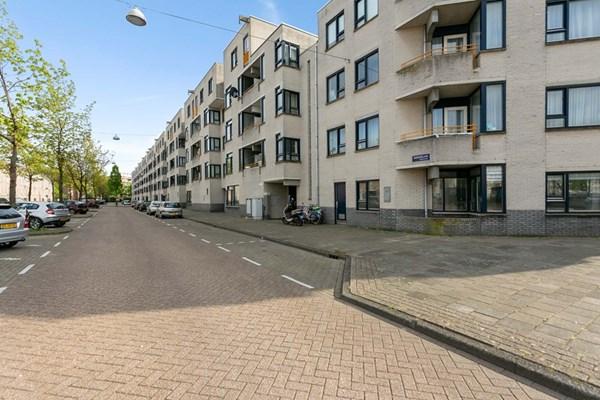 Barbusselaan 210, Amsterdam