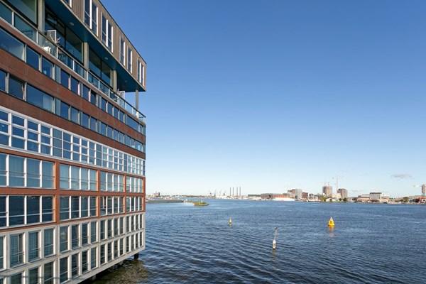 Silodam 438, Amsterdam