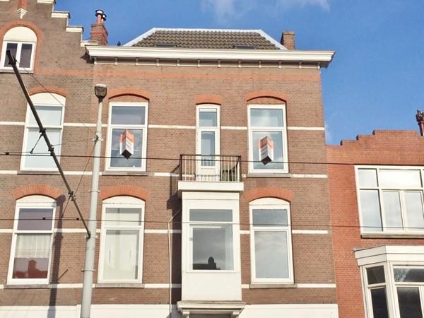 Benthuizerstraat 30-A, Rotterdam