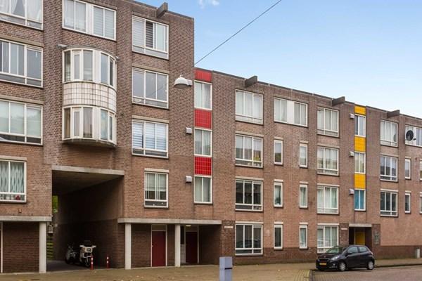 Barbusselaan 331, Amsterdam