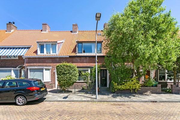 Radboudstraat 25, Haarlem
