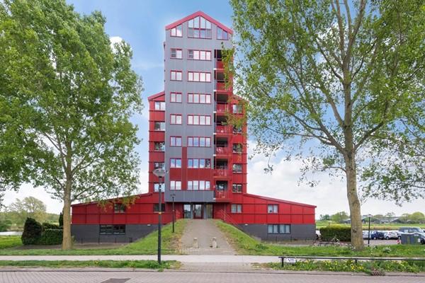 Pastelstraat 1, Almere