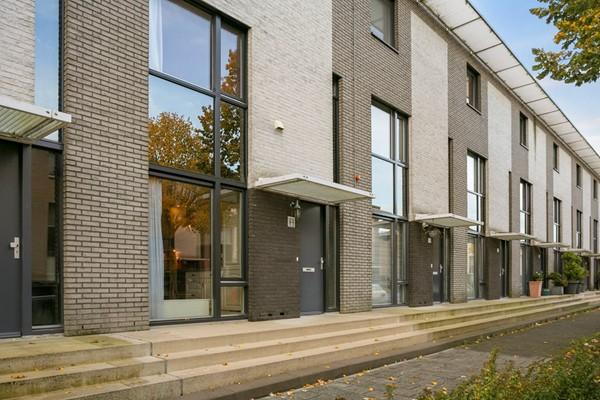 Azorenweg 86, Almere