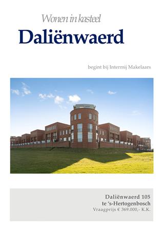 Brochure preview - Brochure Dalienwaerd.pdf
